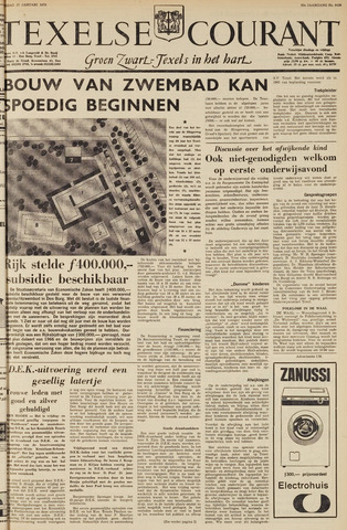 Texelsche Courant 1970-01-27