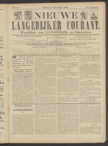 Nieuwe Langedijker Courant 1893-12-17