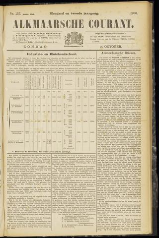 Alkmaarsche Courant 1900-10-14