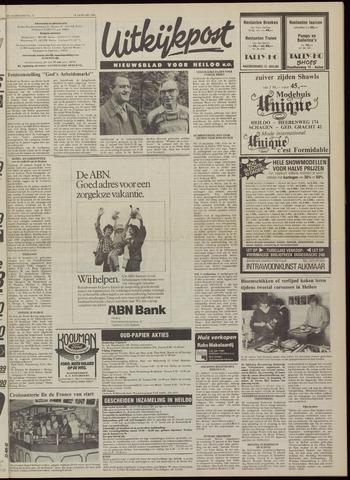 Uitkijkpost : nieuwsblad voor Heiloo e.o. 1984-01-18