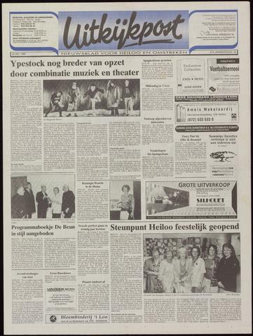 Uitkijkpost : nieuwsblad voor Heiloo e.o. 1996-05-29