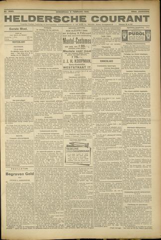 Heldersche Courant 1925-02-05
