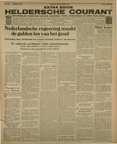 Heldersche Courant 1936-09-28
