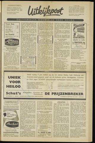 Uitkijkpost : nieuwsblad voor Heiloo e.o. 1961-06-01