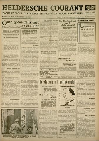 Heldersche Courant 1938-12-01