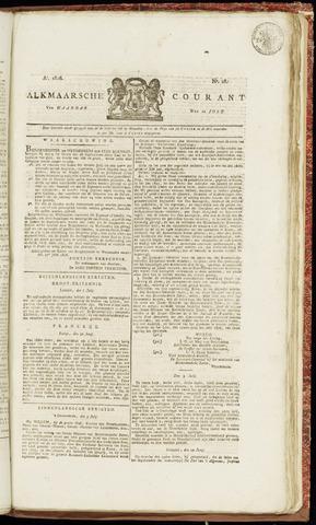 Alkmaarsche Courant 1826-07-10