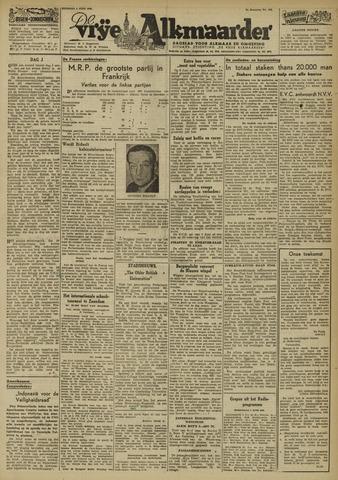 De Vrije Alkmaarder 1946-06-04