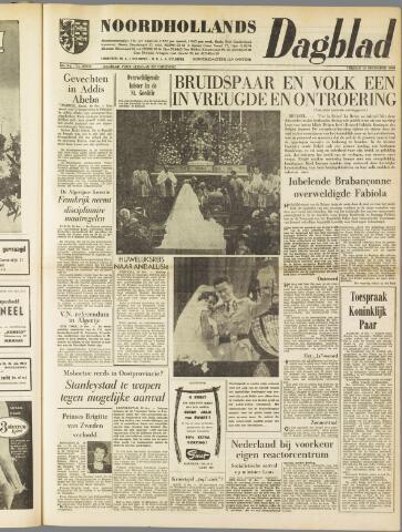 Noordhollands Dagblad : dagblad voor Alkmaar en omgeving 1960-12-16