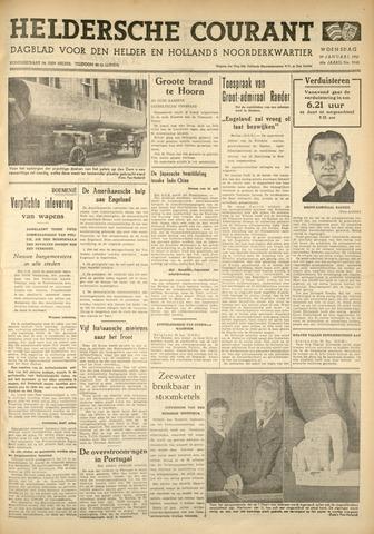 Heldersche Courant 1941-01-29