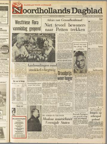 Noordhollands Dagblad : dagblad voor Alkmaar en omgeving 1965-02-16