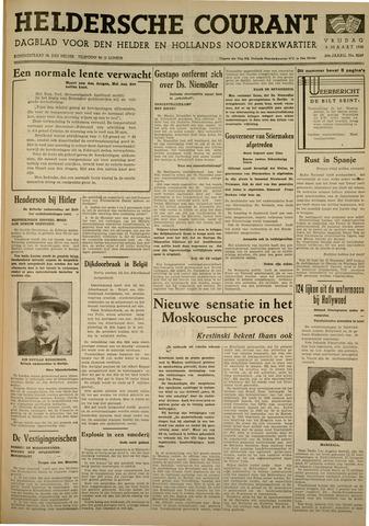 Heldersche Courant 1938-03-04