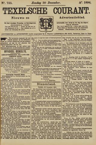 Texelsche Courant 1894-12-30