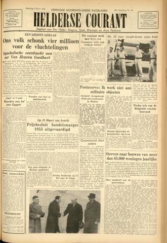 Heldersche Courant 1955-03-05