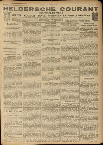 Heldersche Courant 1924-02-16