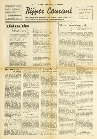Rijper Courant 1949-03-04