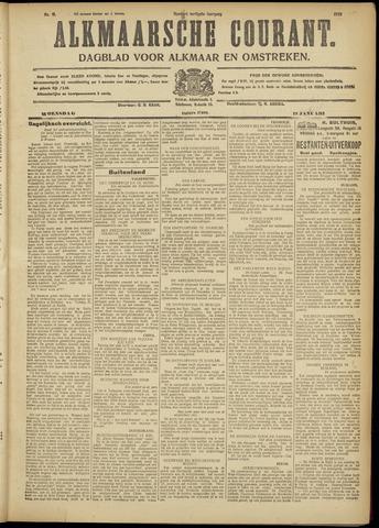 Alkmaarsche Courant 1928-01-11
