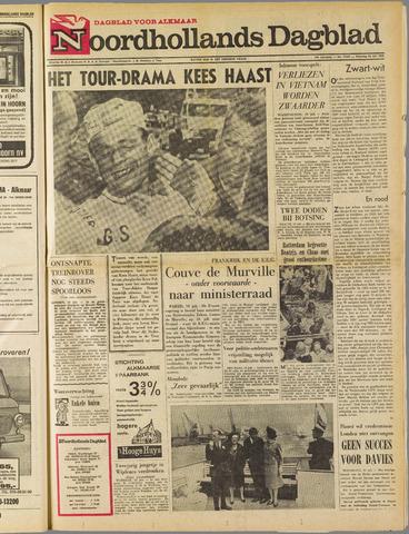 Noordhollands Dagblad : dagblad voor Alkmaar en omgeving 1965-07-10