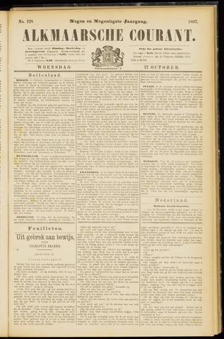 Alkmaarsche Courant 1897-10-27