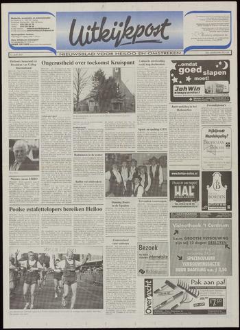 Uitkijkpost : nieuwsblad voor Heiloo e.o. 2001-06-13