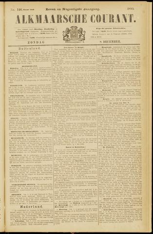 Alkmaarsche Courant 1895-12-08