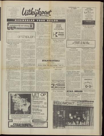 Uitkijkpost : nieuwsblad voor Heiloo e.o. 1975-04-02