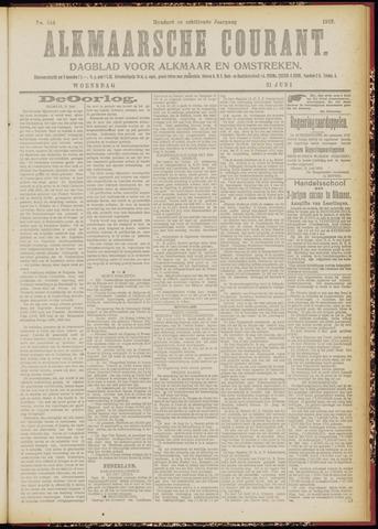 Alkmaarsche Courant 1916-06-21