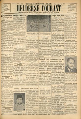 Heldersche Courant 1948-09-27