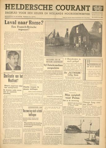 Heldersche Courant 1940-03-28