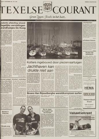 Texelsche Courant 2004-08-03