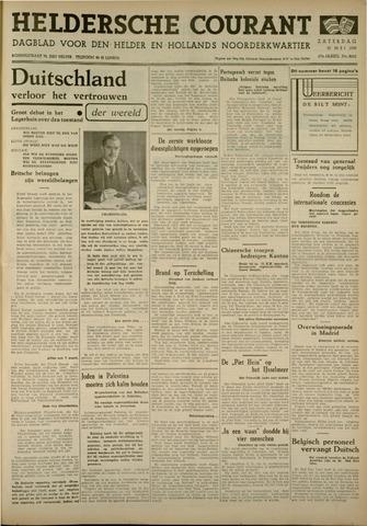 Heldersche Courant 1939-05-20