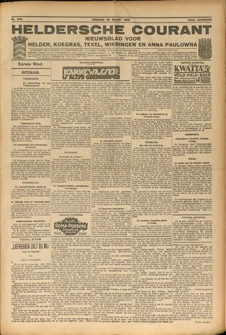 Heldersche Courant 1926-03-30