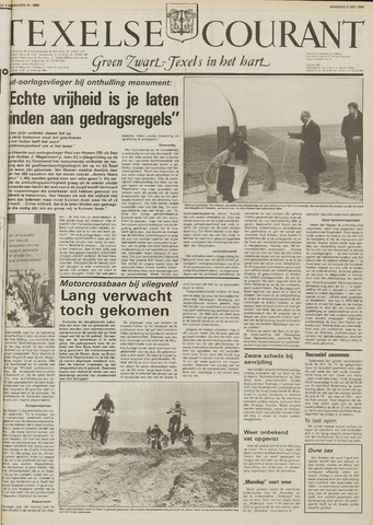 Texelsche Courant 1984-05-08