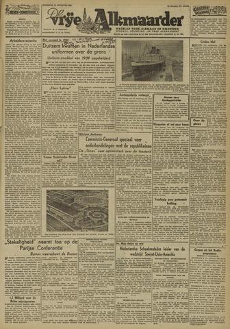 De Vrije Alkmaarder 1946-08-10