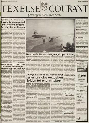 Texelsche Courant 2004-02-20