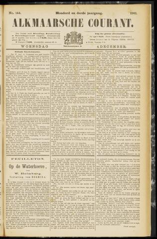 Alkmaarsche Courant 1901-12-04