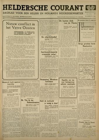 Heldersche Courant 1939-07-12