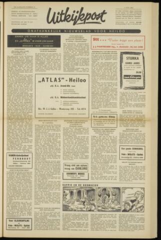 Uitkijkpost : nieuwsblad voor Heiloo e.o. 1962-06-07