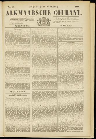 Alkmaarsche Courant 1888-03-28