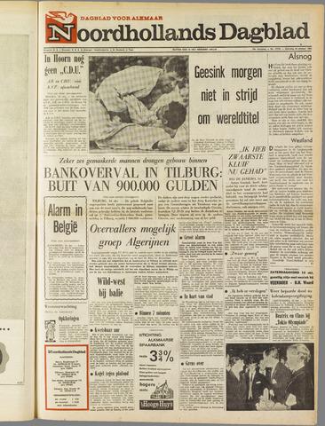 Noordhollands Dagblad : dagblad voor Alkmaar en omgeving 1965-10-16