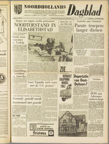 Noordhollands Dagblad : dagblad voor Alkmaar en omgeving 1961-09-16