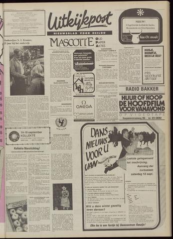 Uitkijkpost : nieuwsblad voor Heiloo e.o. 1981-09-09