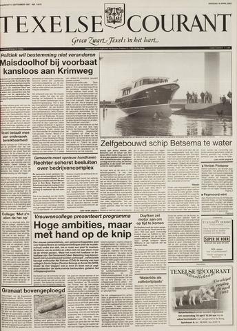 Texelsche Courant 2002-04-16