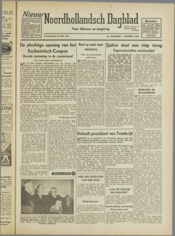 Nieuw Noordhollandsch Dagblad : voor Alkmaar en omgeving 1946-06-20