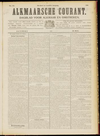 Alkmaarsche Courant 1910-05-28