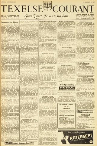 Texelsche Courant 1957-12-21