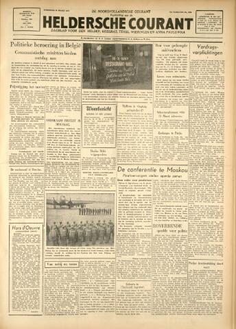 Heldersche Courant 1947-03-12
