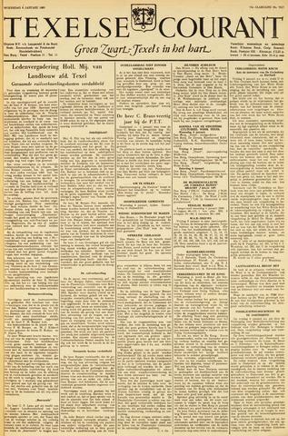 Texelsche Courant 1960