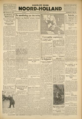Heldersche Courant 1942-05-07