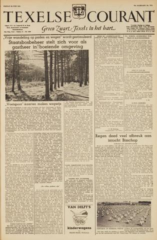 Texelsche Courant 1963-06-28