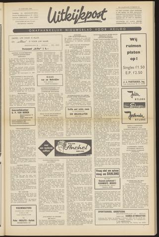 Uitkijkpost : nieuwsblad voor Heiloo e.o. 1964-01-30